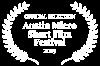 2019 OFFICIALSELECTION-AustinMicroShortFilmFestival-white