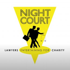 Night Court logo